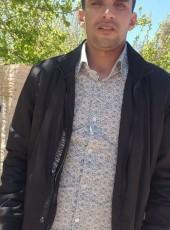 Mustapha, 33, Россия, Москва
