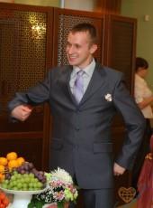 Roman, 37, Russia, Khabarovsk
