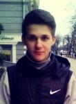 Aleksandr Klim, 26  , Mosalsk
