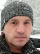 Kostya, 44, Ukraine, Kiev