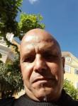 boufni, 58  , Marseille 10