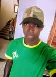 Patrick, 18  , Abidjan