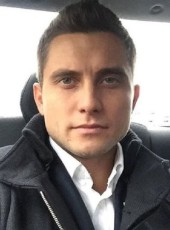 Alexander italy, 31, Russia, Moscow