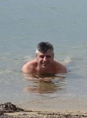lyudmil, 47, Greece, Thessaloniki