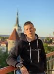 Daniil Petsilin, 19  , Tallinn