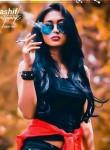 Anjali Kumari , 20  , Agra
