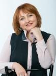 VLADYmirovna, 52, Moscow