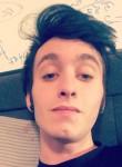 Justin, 21  , Tooele
