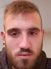 Luka, 23, Croatia, Split
