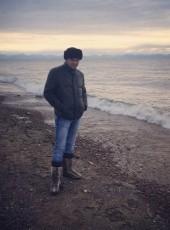 Sergey, 34, Russia, Irkutsk