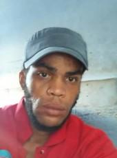 Christopher, 33, Jamaica, Kingston