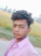 Amor, 18, India, Agra
