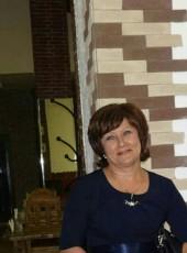 Lyudmila, 54, Russia, Nizhnevartovsk