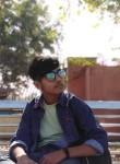 Ritvik, 19  , Agra
