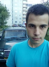 SocPRka, 18, Russia, Prokopevsk