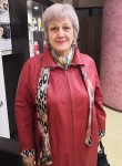 Valentina , 61, Moscow