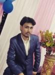 P. Heerendra, 18  , Ghaziabad