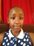 Angela, 21, Gaborone