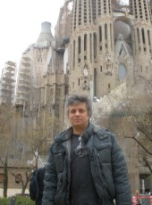 Aleksandr Prokofev, 53, Russia, Moscow