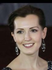 Алёна, 36, Россия, Москва