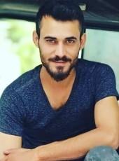 Nuri, 27, Turkey, Antalya