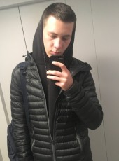 Aleksandr, 20, Russia, Samara