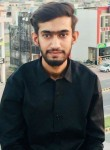 Ali nouman, 18  , Islamabad