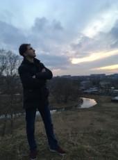Anton, 19, Russia, Aleksandrov