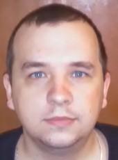 Yuriy, 34, Russia, Penza