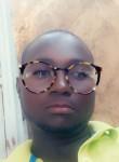 Abdou, 25  , Ouagadougou
