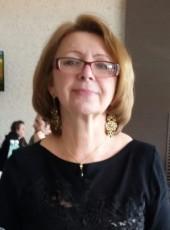 Tatyana, 60, Italy, Milano