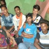 Golu Raj, 18  , Saharsa
