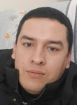 Akbar, 26, Tashkent
