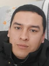 Akbar, 26, Uzbekistan, Tashkent