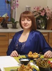 Natalya Uyut, 44, Russia, Saint Petersburg