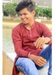 Sachin, 18  , Bardoli