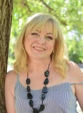Nelya, 55, Ukraine, Cherkasy
