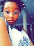 Princess Efya, 24  , Kumasi