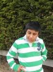 homam Alwan, 19  , Stockholm
