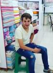 Muhammed, 23, Sivas