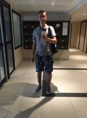 Alexey, 25, Russia, Saint Petersburg