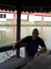 Todor Yankov, 38, Bulgaria, Yambol