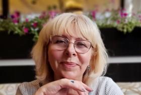 Irina, 52 - Just Me