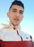 mokhtar, 23  , Zaragoza