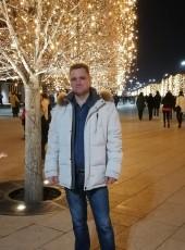 aleksei, 42, Russia, Moscow