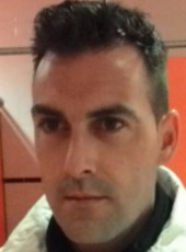 Pablo, 36, Spain, Totana