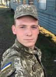 Maks, 21  , Chuhuyiv