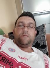 Turi Bardhoshi, 48, Albania, Tirana