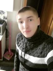 Aleksey, 23, Russia, Orekhovo-Zuyevo