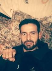 Ghllammohammad H, 30, Turkey, Gumushkhane